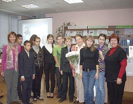 Виноградова Татьяна Павловна: профессор кафедры ЮНЕСКО ННГАСУ