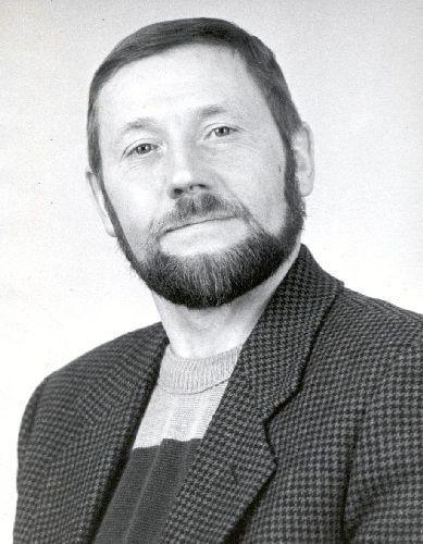 Симонов Николай Васильевич