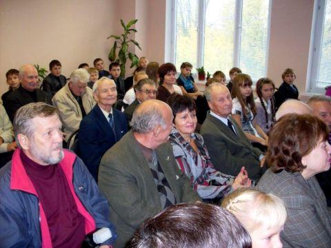Час памяти в Центральной районной детской библиотеке им. Н.А. Зайцева