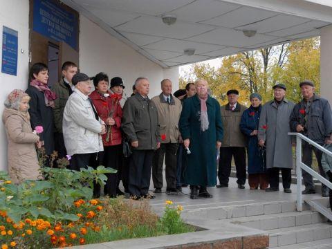 Родственники и соратники Н.А. Зайцева - главного инженера первого состава ЦКБ по СПК